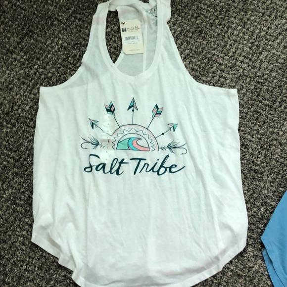 Salt Life Tops - Salt life tank top